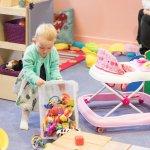 Babbacombe Nursery