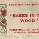 Babes in the Wood 1935