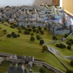 Barbican Model for Sutton Harbour