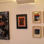 Liz Lockyear At Ariel Centre Gallery.