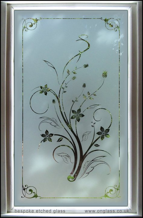bespoke etched glass