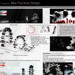Bike Exhibition Design Work Pages