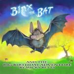Binx the Bat