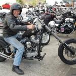 British bikers