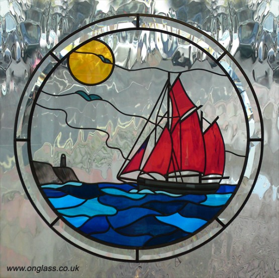 Creative Torbay Directory On Glass Co Uk Stained