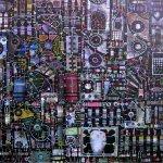 Bryan J Robinson abstract