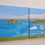 Burgh Island, the Promise of Summer