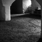 Cellar Torre Abbey