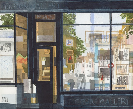 Chelston Gallery by Tony Homer