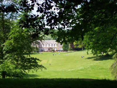 Cockington Court & Country Park