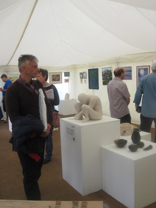 Contemporary Craft Fair - Bovey Tracey