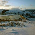 Crai Reservoir  - Powys