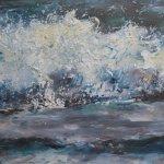 Crashing Wave, Bigbury