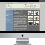 Daisy Memories Website