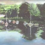 River Dart Totnes