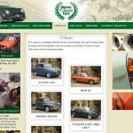 Devon Classic Cars