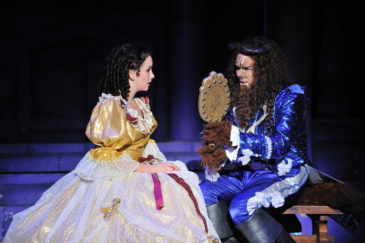 Disney's Beauty & The Beast 2010