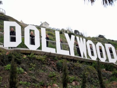 Dollywood comes to the Bay!