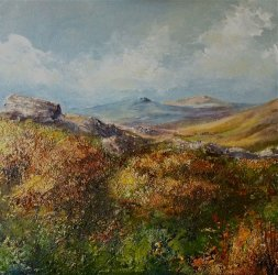 Drama on the Moors