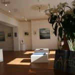Emma Carter island Artist Collection 2013