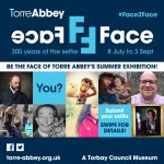 Face2Face selfie competition.....