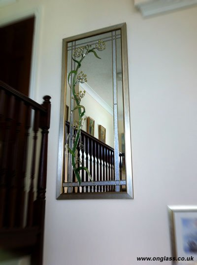 Fennel mirror