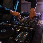 DJ Skills at The Key