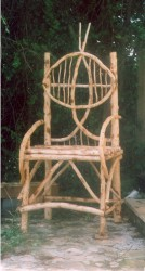 Fir Throne