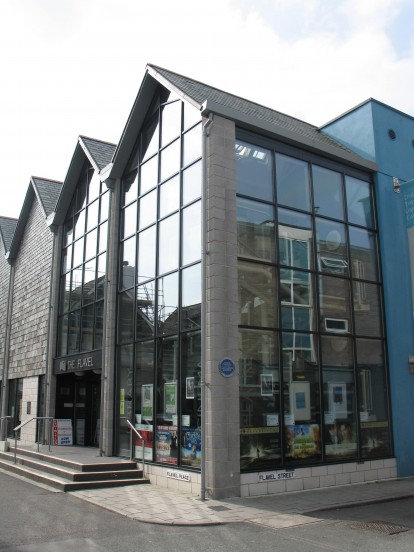 Flavel Arts Centre, Dartmouth