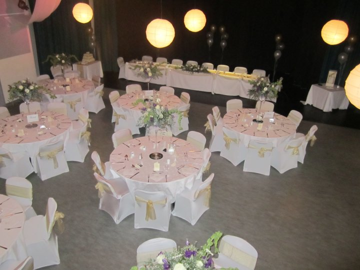Flavel Arts Centre - Wedding/party hire