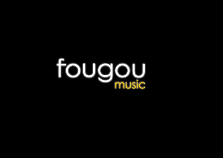 Fougou Music logo