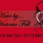 Hairdresser Card
