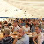 Hanbury's Fish and Chips Music Festival