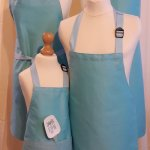 Handmade Aprons - Polyester Cotton Twill  Adult & Childrens