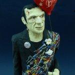 Happy Birthday Frankenstein