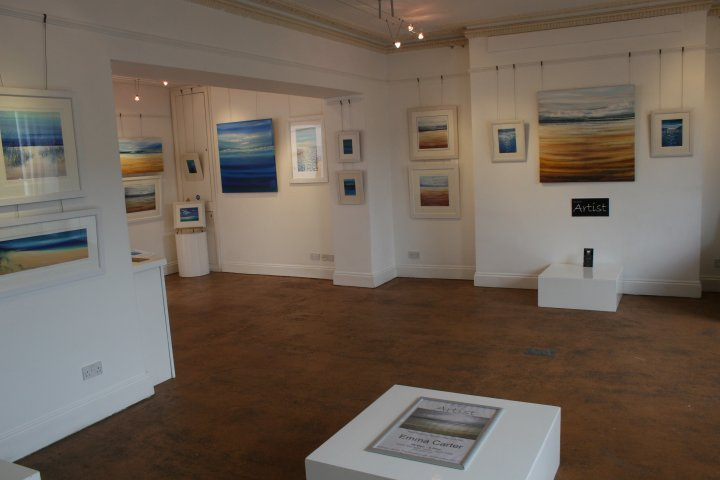 Harbour House 2014 show