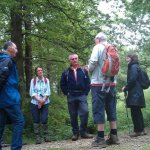 Hembury Woods with John Risdon