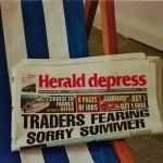 Herald Depress