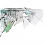 Hotel Design Concept Sketches2