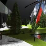 Interior Visual, Hotel Design