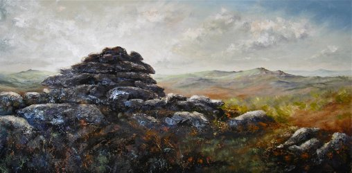 Into the Light, Dartmoor