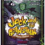 Jack and the Beanstalk 2009