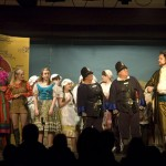 Jack and the Beanstalk 2010