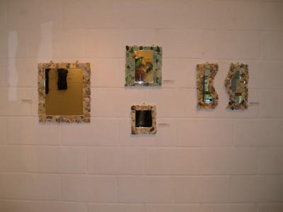 Jenny Harriman At Ariel Centre Gallery.