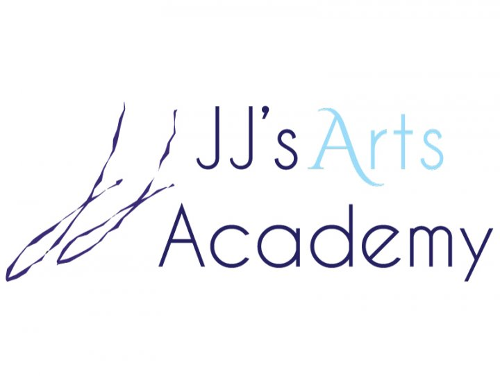 JJ's Arts Academy New Logo