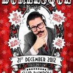 K&Q December TQ 2012
