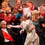 La Traviata July 2010