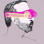 Laser Beard