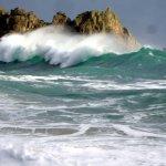 Logan Rock Wave