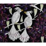 Love Birds by Nicky Stevenson